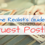 The Realist's Guide (1)